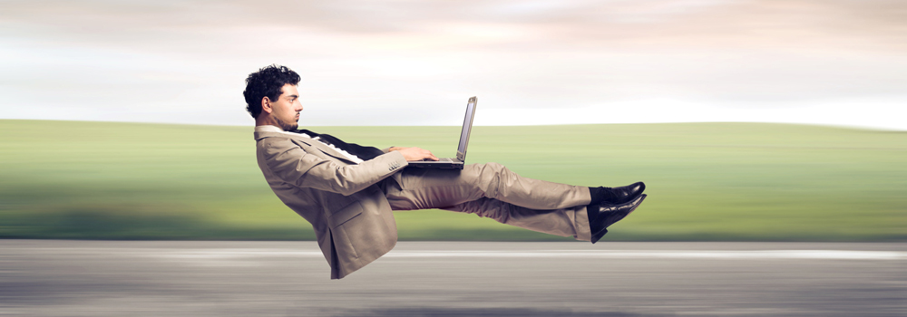 Technologic Speed - #47070697 © olly - Fotolia.com